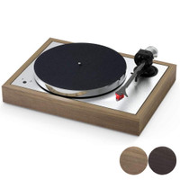 """Pro-Ject Classic Evo Sub-Chassis Turntable With 9"""" Carbon/ALU Sandwich Tonearm"""