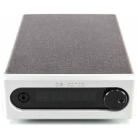 Bel Canto e.One DAC 2.7 Control Preamp with Headphone Output silver (open box)