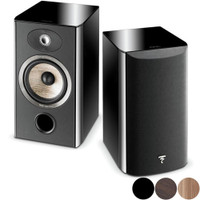 Focal Aria 906 2-Way Bass Reflex Bookshelf Speakers (Pair)