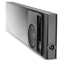 Focal 100 IWSUB8 In-Wall High Power Passive Bass-Reflex Subwoofer