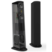 GoldenEar Technology Triton Seven Tower Floor Standing LoudSpeaker (Single)