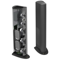 Goldenear Technology Triton One.R Tower Speakers (Pair)