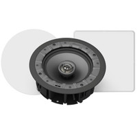 GoldenEar Technology Invisa 600 In-Ceiling/In-Wall Loudspeaker (Single)