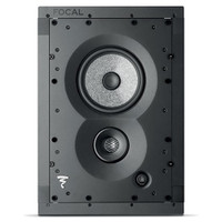 Focal 1000 IW6 2-Way In-Wall Loudspeaker (Single)