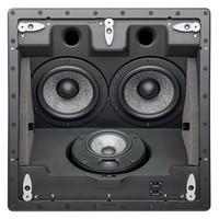 Focal 1000 ICLCR5 Bass-Reflex 3-Way In-Ceiling Loudspeaker (Single)