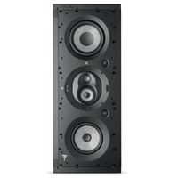 Focal 1000 IWLCR6 3-Way In-Wall Loudspeaker (Single)