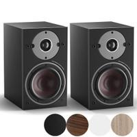 Dali Oberon 1 C Bookshelf Speaker (Pair) Optional Sound Hub