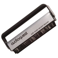 AudioQuest Highly-Conductive Carbon Fiber Record Cleaning Brush