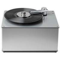 Pro-Ject VC-S2 ALU Premium Record Cleaning Machine For Vinyl & 78rpm Shellac Records