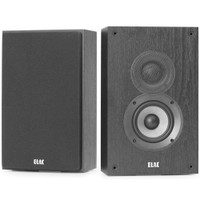 Elac DOW42-BK Debut 2.0 On-Wall Speaker (Pair)