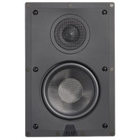 "Elac Debut IW-D61-W 6.5"" In-Wall Speaker"