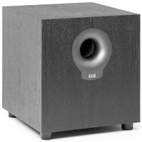 "Elac Debut 2.0 DS102-BK 10"" Powered Subwoofer"