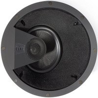 "Elac Debut IC-DT61-W 6.5"" Home Theater In-Ceiling Speaker"