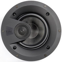 "Elac IC-D61-W 6.5"" In-Ceiling Speaker"