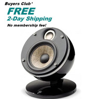 Focal Dome Flax Sat 1.0 In-Wall/In-Ceiling Speaker (Single)