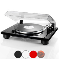 Thorens TD 206 Belt-Drive Turntable with TP 90 Tonearm