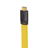 WireWorld Chroma 7 CHH HDMI Audio Video Cable 4K/18GBPS/HDR