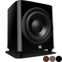 """JBL HDI-1200P 12"""" (300mm) 1000W Powered Subwoofer"""