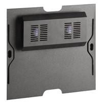 Salamander Designs Chameleon Active Cooling Rear Panel CA/AC