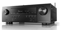 Denon AVR-S750H 7.2 Channel AV Receiver with Voice Control, Bluetooth & Wi-Fi (Open Box)