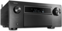 Denon AVR-X8500HA 13.2 Ch. 8K AV Amplifier with 3D Audio, HEOS Built-in and Voice Control