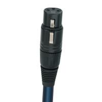 WireWorld OBI Oasis 8 Balanced Interconnect Cable 2 XLR females to 2 XLR Males