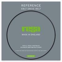 Rega Reference EBLT Upgrade Drive Belt