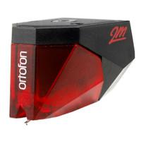 Ortofon 2M Red Elliptical Moving Magnet Cartridge