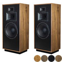 Klipsch Forte IV Floorstanding Loudspeaker (Pair)