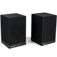 Klipsch Surround 3 Speakers - Sound Bar Surround Sound Speakers (Pair)
