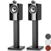 Bowers & Wilkins 705 S2 Standmount Speaker (Pair) *Shown With Optional Stands