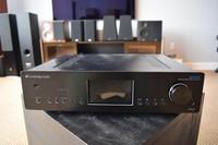 Cambridge Audio Azur 851N Network Player in Black (Used)