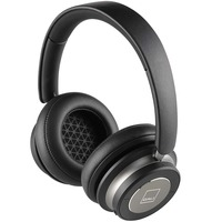 Dali IO-6 Headphones with Active Noise Cancellation in Iron Black (Open Box)