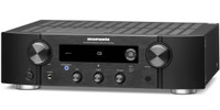 Marantz PM7000N 2-Channel Integrated Stereo Amplifier With Bluetooth, Wi-Fi and HEOS (Used)