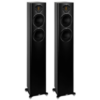 Elac FS247.4 Carina Floorstanding Speaker (Pair) (Demo)