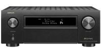 Denon AVR-X6700H 13.2-Ch 8K AV Receiver  (Open Box)