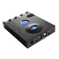 Chord Electronics Hugo2 Transportable DAC Headphone Amplifier in Black (Open Box)