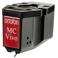 Ortofon MC Vivo Red Moving Coil Cartridge