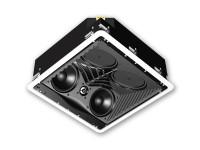 Definitive Technology UIW RCS II In-Ceiling Speaker (Single)