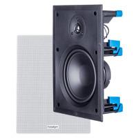 Paradigm CS-160 v3 In-Wall Speakers in Paintable White (Pair)