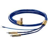 Ortofon 6NX TSW-1010 L Tonearm Cable RCA (L Shape 5 Pin)
