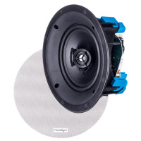 Paradigm CS-60R-SM v3 In-Ceiling Stereo Bezel Free Speaker (Each)