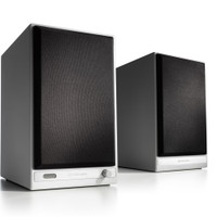 Audioengine HD6 Premium Powered Speakers with Bluetooth (Pair)