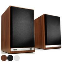 Audioengine HD6 Premium Powered Speakers with Bluetooth (Pair)