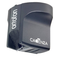 Ortofon MC Cadenza Black Moving Coil Cartridge