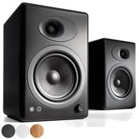 Audioengine A5+ Premium Powered Bookshelf Speakers (Pair)
