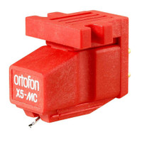 Ortofon X5-MC High Output Moving Coil Cartridge