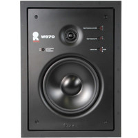 "Revel W970 7"" In-wall Speaker"