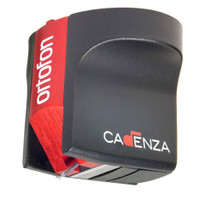 Ortofon MC Cadenza Red Moving Coil Cartridge