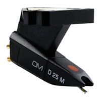 Ortofon OM D25M MM Phono Cartridge